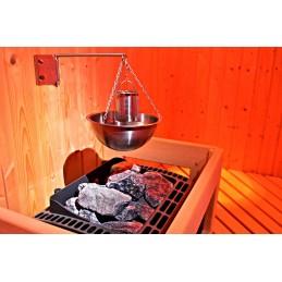 Multicup Kräutersieb Verdampfer Saunaaufguss