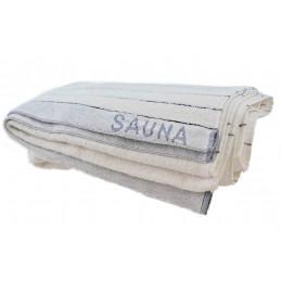 Handtuch Sauna klein 70x200...