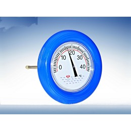 Ring Thermometer Schwimmbad