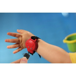 Moby-Kid Wasseralarm System Poolalarm