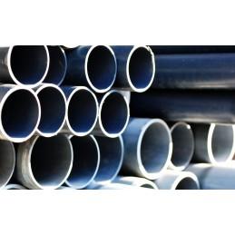 PVC-Druckrohr 1m Läng