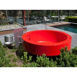 Hot Tub 2.0 rot
