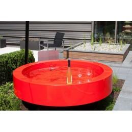 Hot Tub 2.0 orange