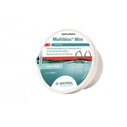 Multibloc® Multifunktions-Chlorblock 400 g