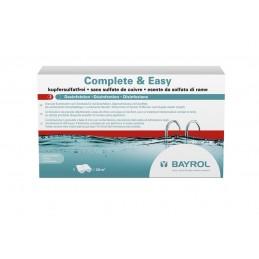 Complete & Easy Desinfektion, Algenverhütung und Klareffekt 4,48kg Bayrol
