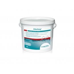 Wasserdesinfektion Bayrol Chlorilong® 5kg