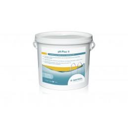 pH+Plus Heber 5kg Bayrol Granulat für Schwimmbad und Pool phwert