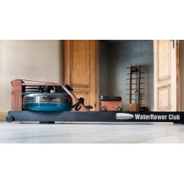 Waterrower Rudermaschine CLUB SPORT