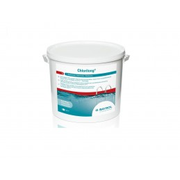 Wasserdesinfektion Bayrol Chlorilong® 10kg