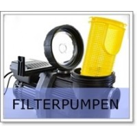 Filterpumpen