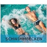 - Schwimmbecken