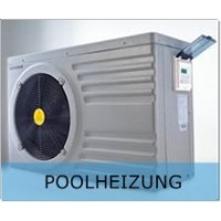- Poolheizung