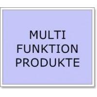 • Multifunktionsprodukte