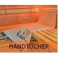 - Handtücher