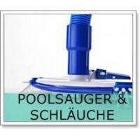• Poolsauger + Schläuche