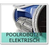 • Poolroboter elektrisch