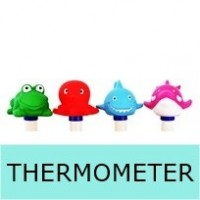 • Thermometer